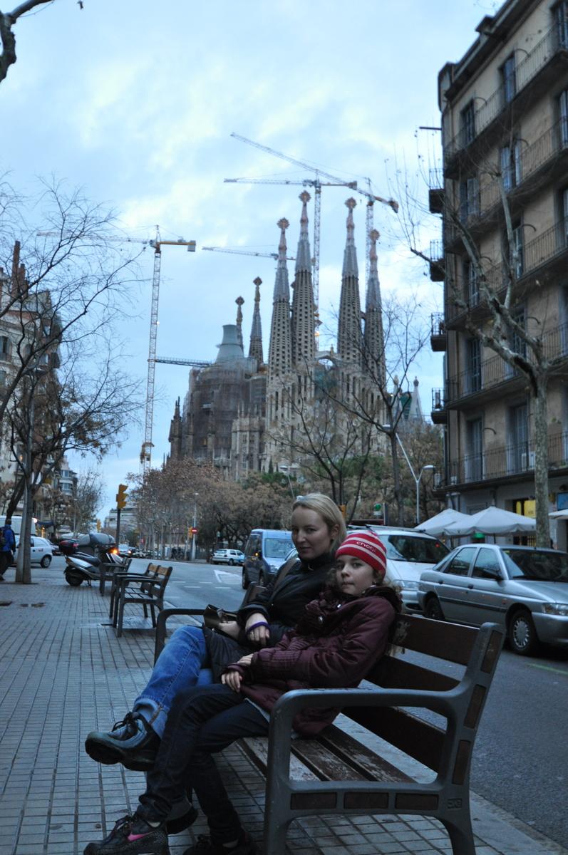Путешествия / Европа / Испания / Барселона