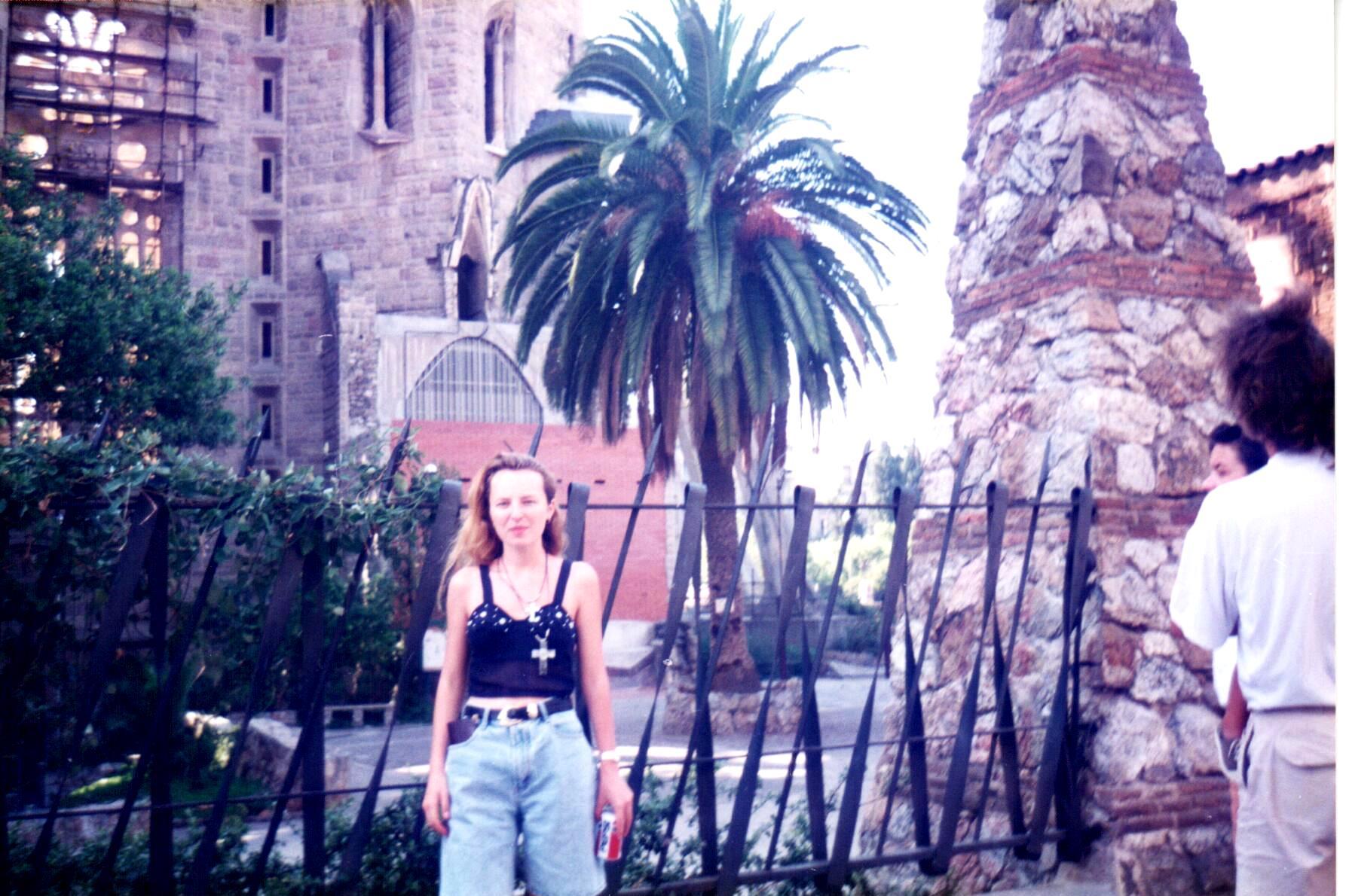 Путешествия / Европа / Испания / 1994