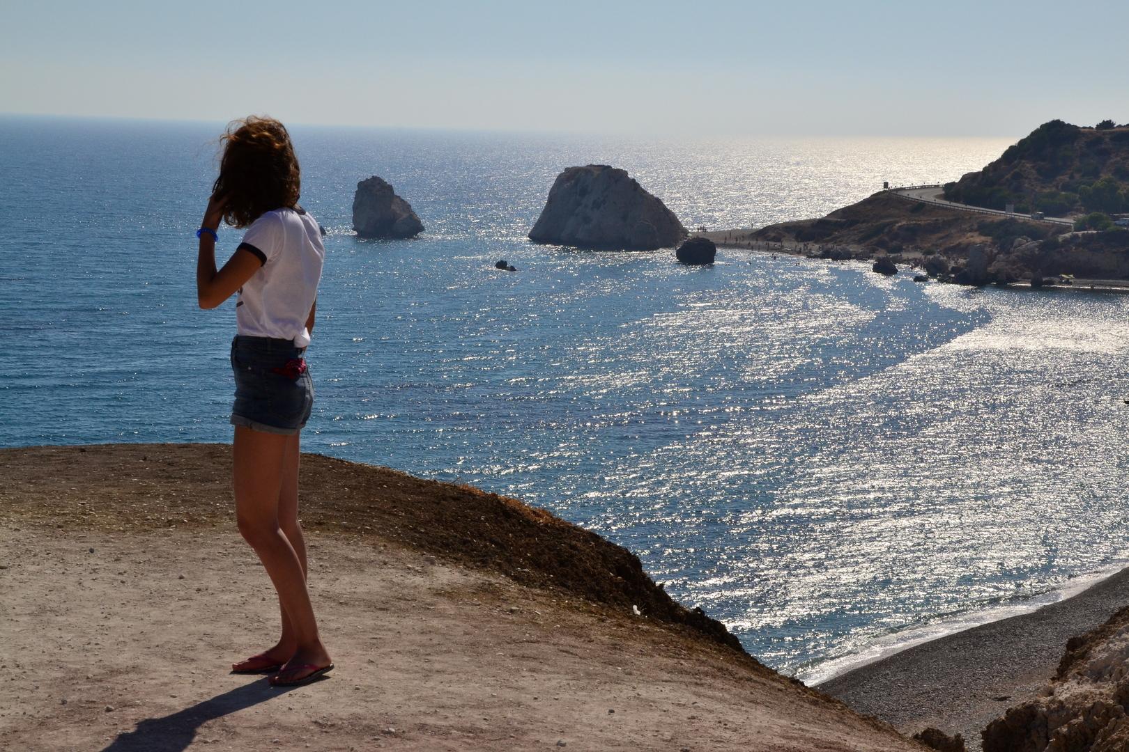 Путешествия / Кипр