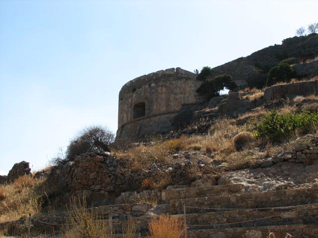 Путешествия / Греция / Крит / Спиналонга