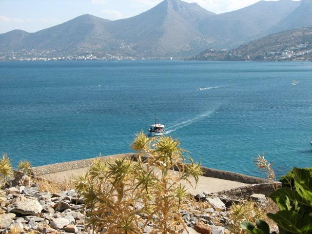 Путешествия / Греция / Крит /Спиналонга