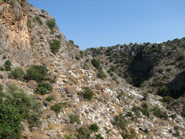 Путешествия / Греция / Крит / Милатос