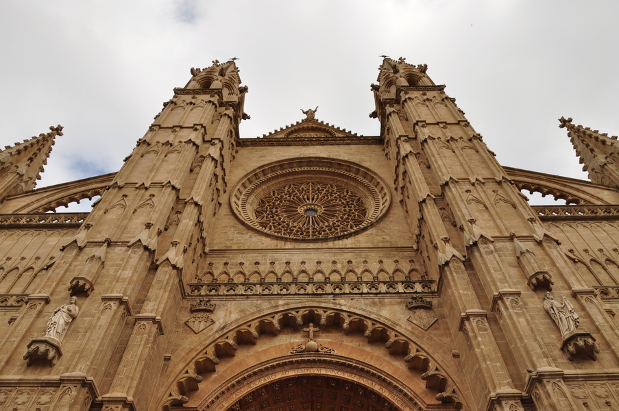 Путешествия / Европа / Испания / Майорка