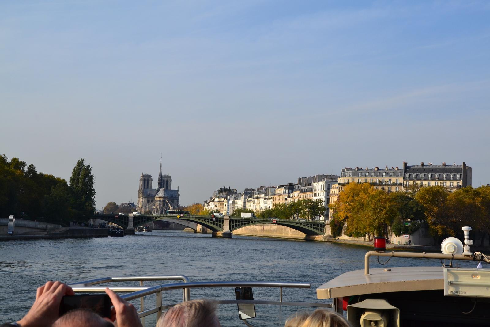 Путешествия / Европа / Франция / кораблик
