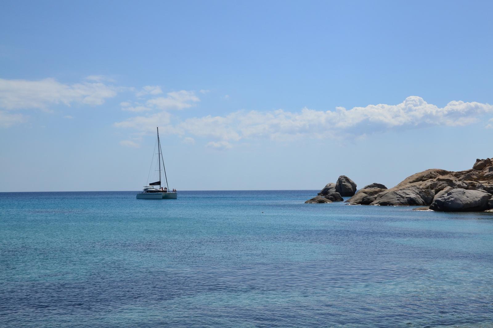 Топ-10 самых любимых пляжей в Греции 2