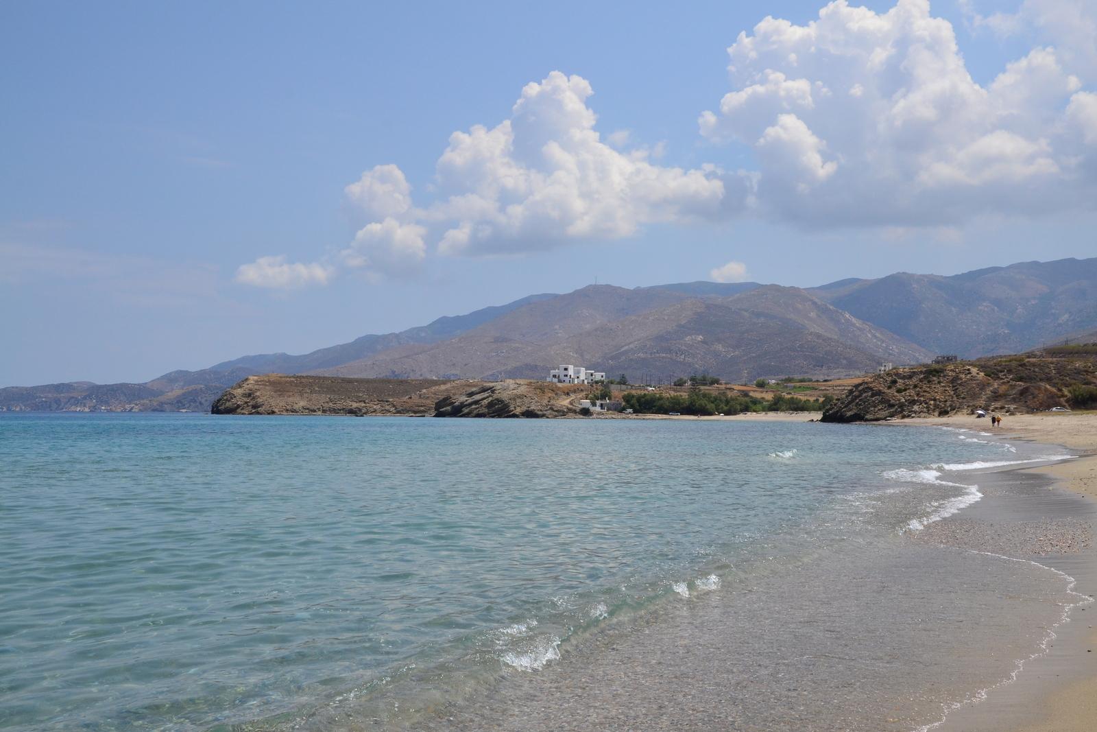 Топ-10 самых любимых пляжей в Греции 3