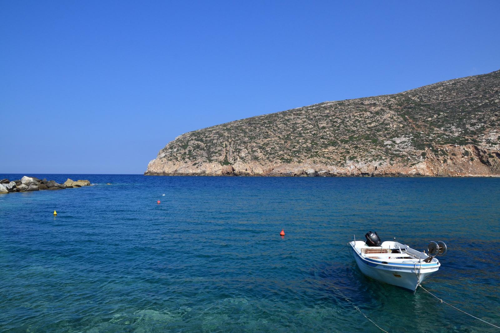 Топ-10 самых любимых пляжей в Греции 4