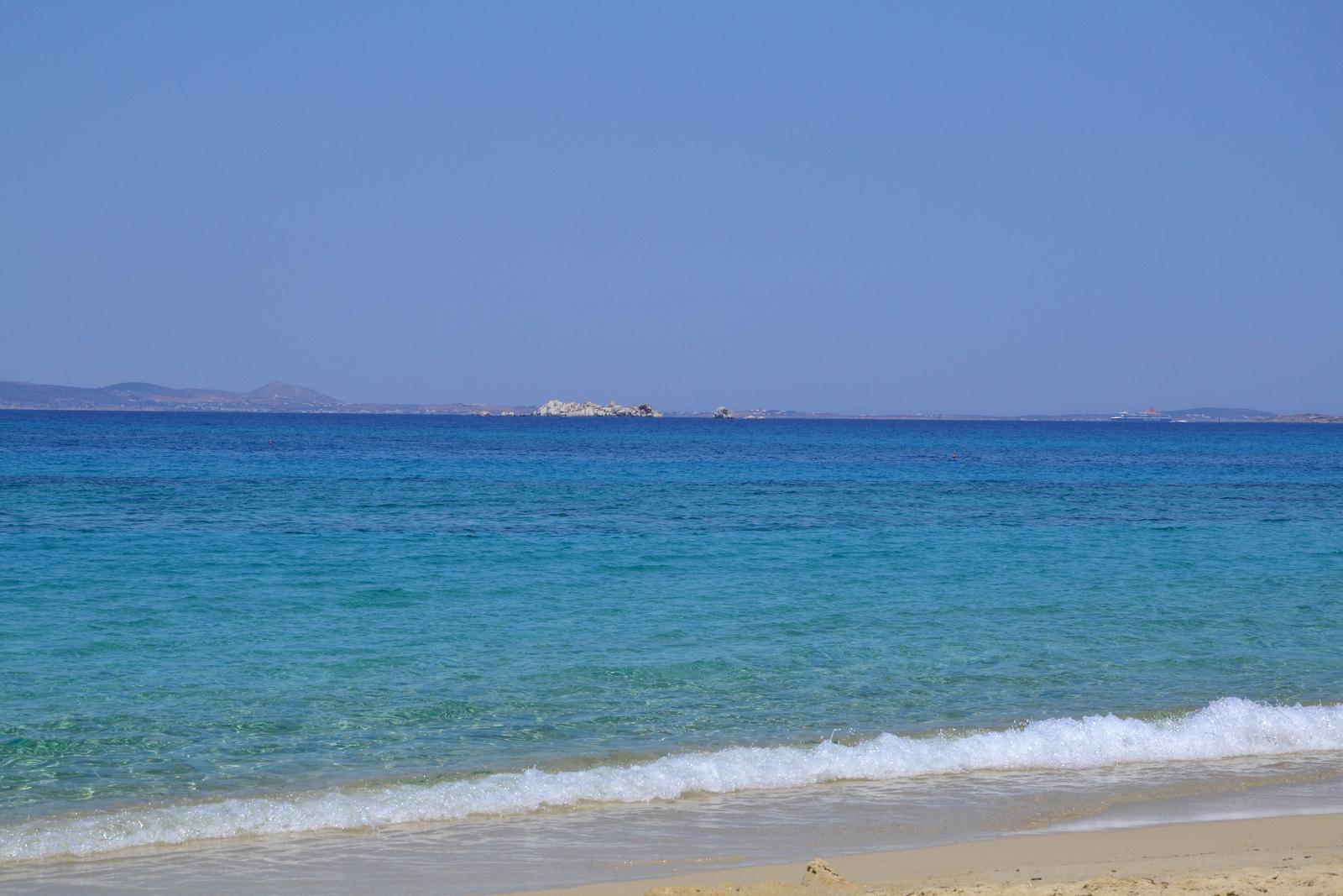 Топ-10 самых любимых пляжей в Греции 5