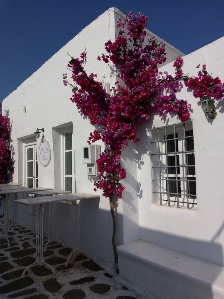 Путешествия / Греция / Парос