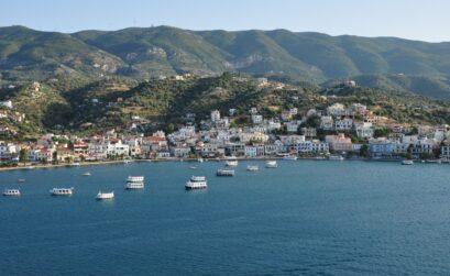 Путешествия / Греция / Порос