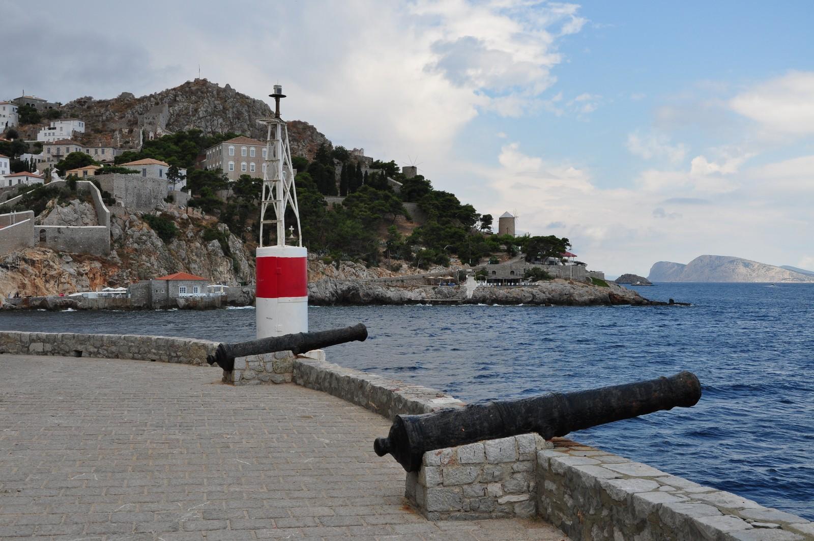 Путешествия / Греция /Идра