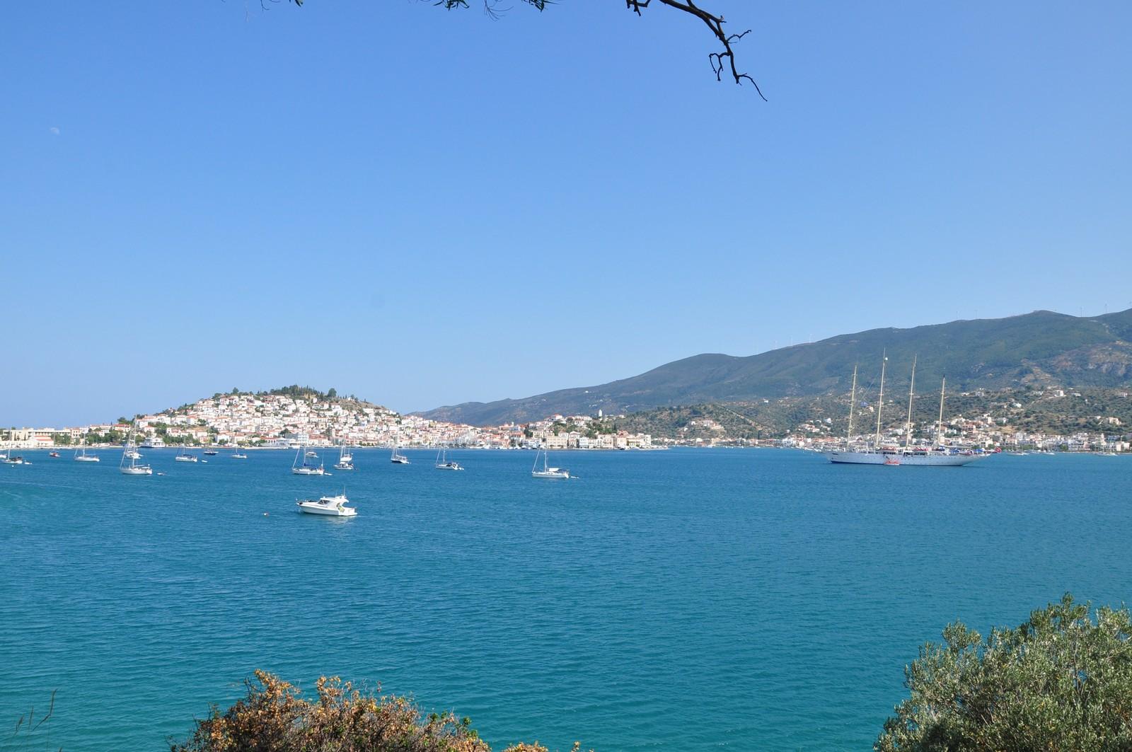 Путешествия / Греция /Афины