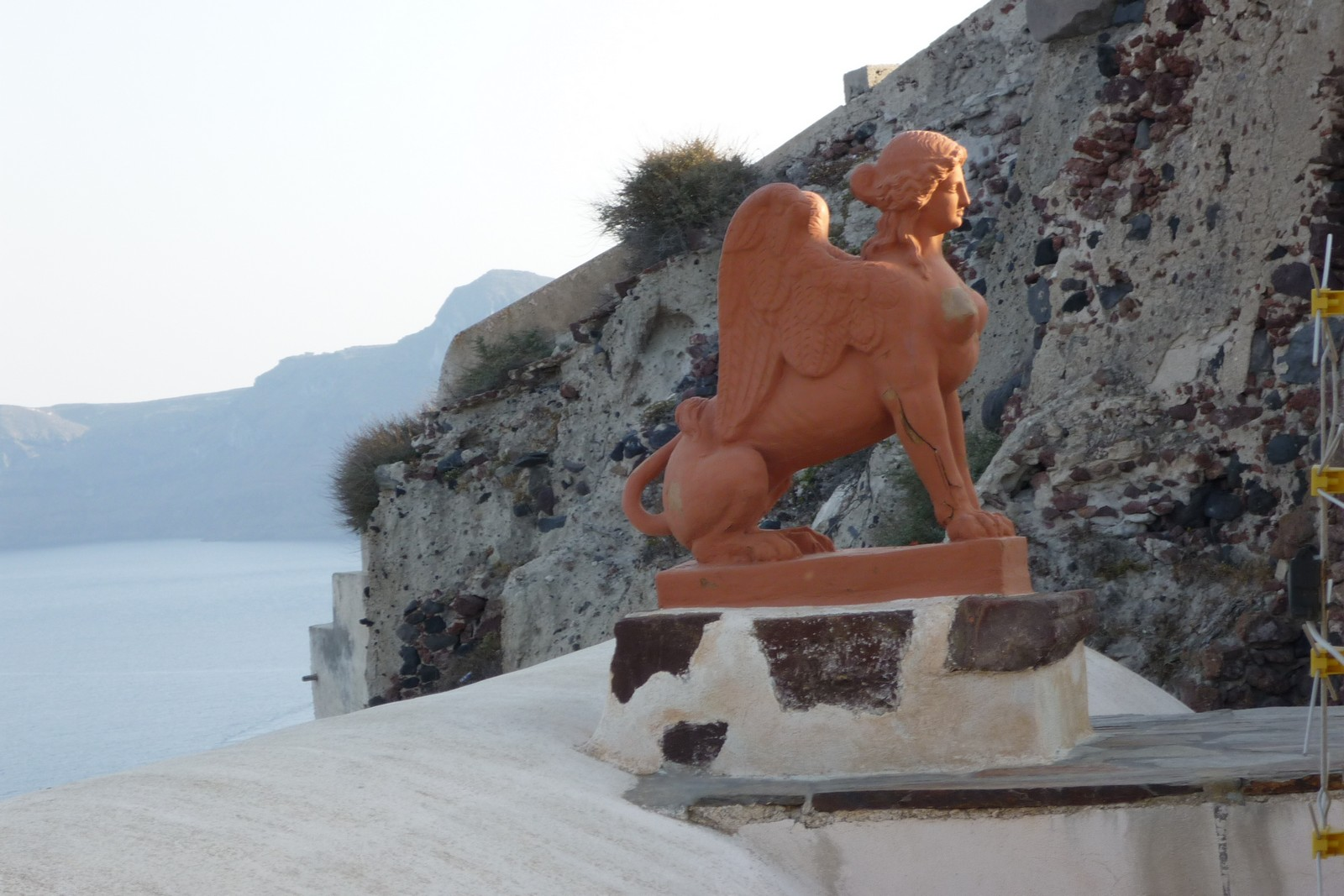 Путешествия / Греция / Санторини