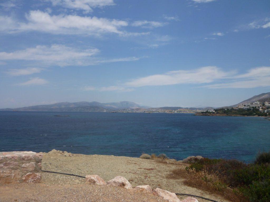 Путешествия / Греция / Аттика