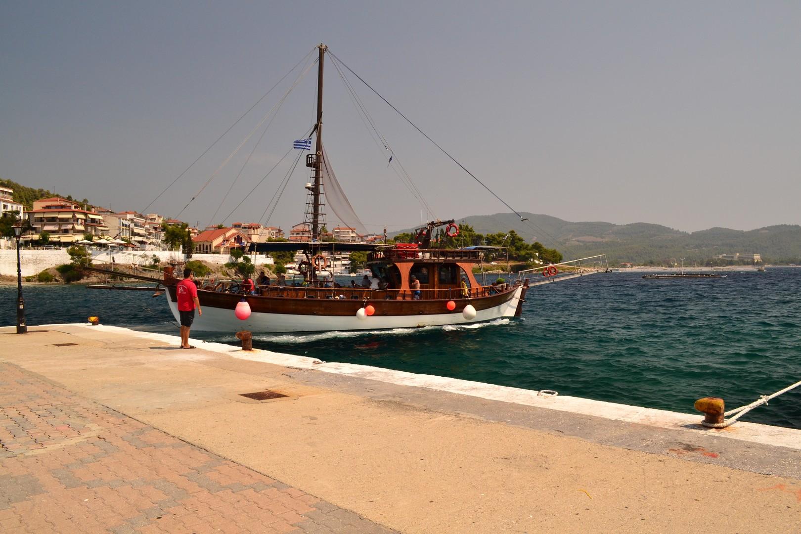 Путешествия / Греция / Халкидики