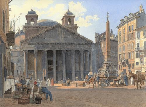 Путешествия / Европа / Италия / Рим