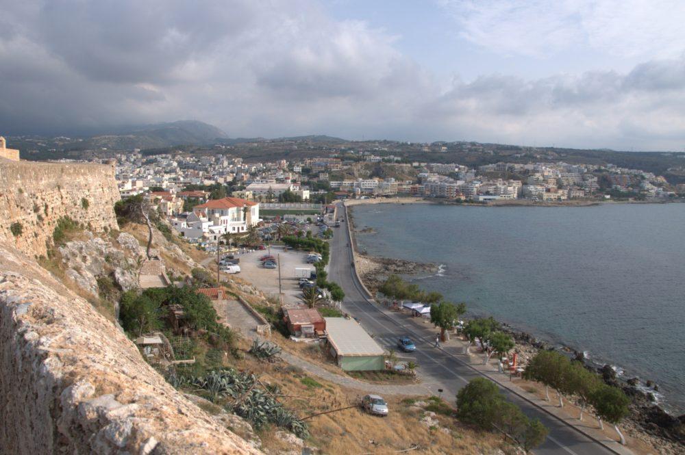 Путешествия / Греция / Крит / Ретимно