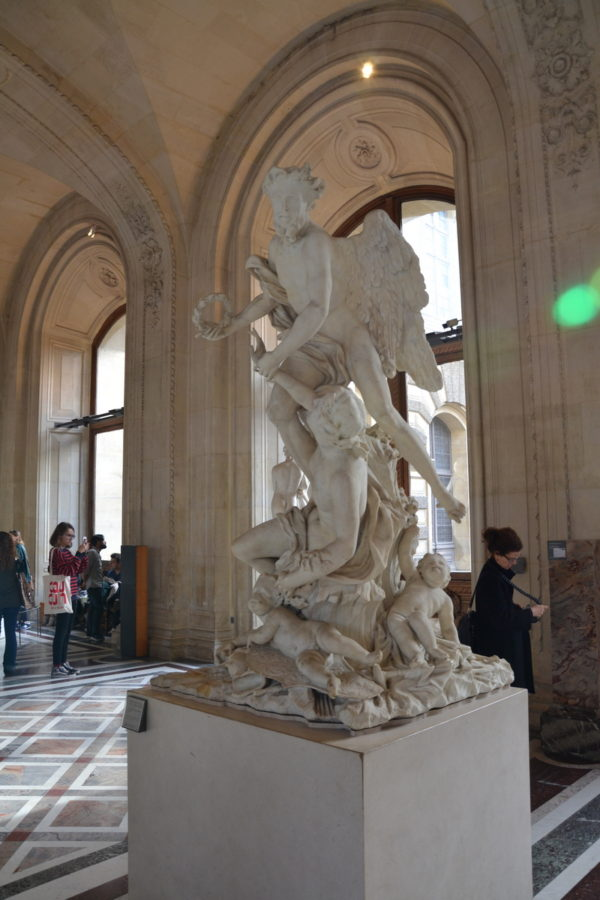 Путешествия / Европа / Франция / Лувр