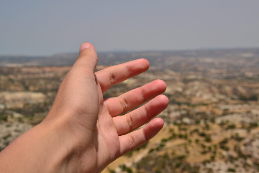 Путешествия / Европа / Кипр