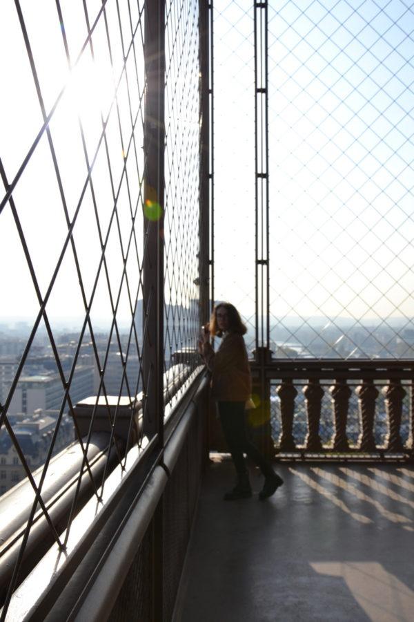 Путешествия / Европа / Франция / Эйфелева башня