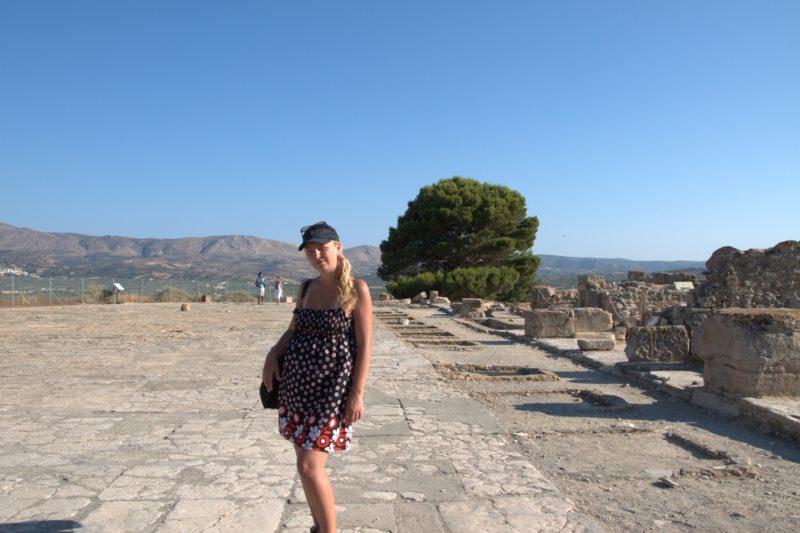 Путешествия / Греция / Крит / Фест