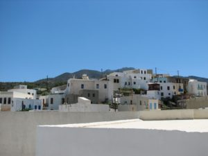 Греция / Нисирос / улица 10