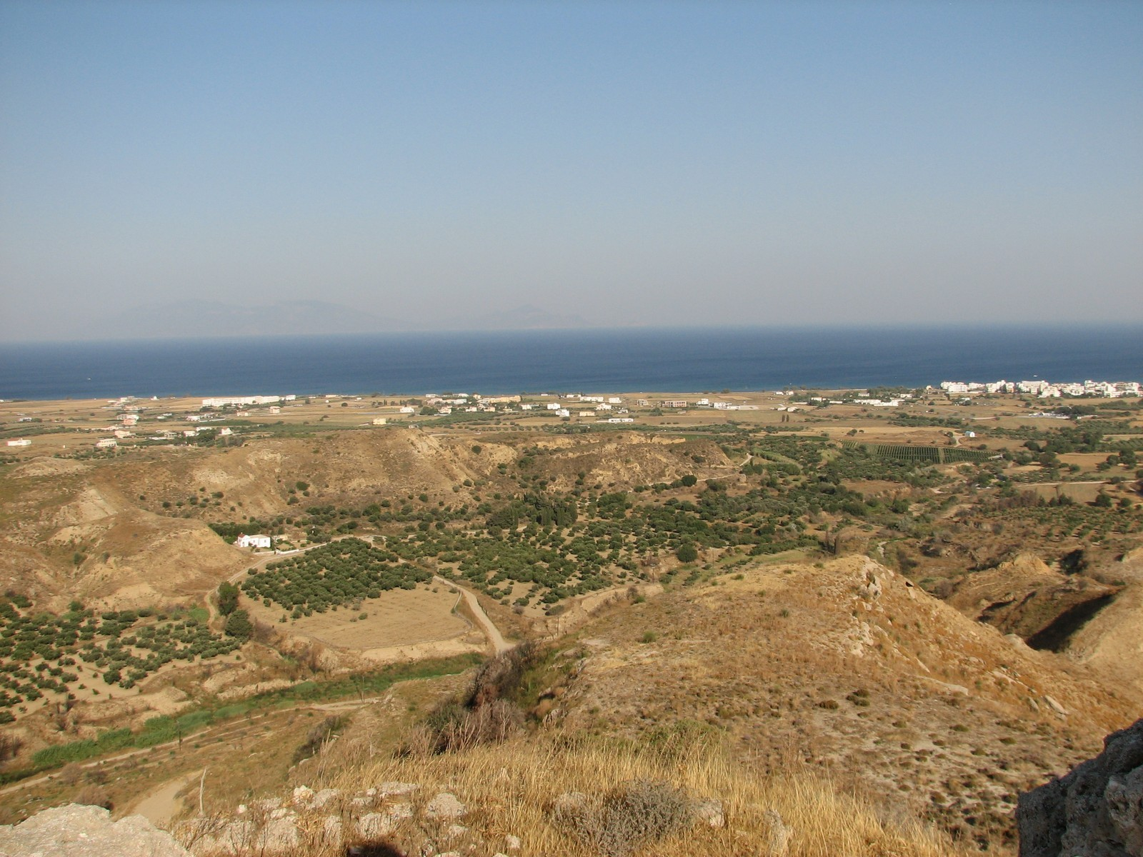 Путешествия / Греция / Кос