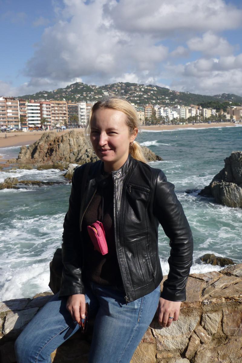 Путешествия / Европа / Испания / Реус