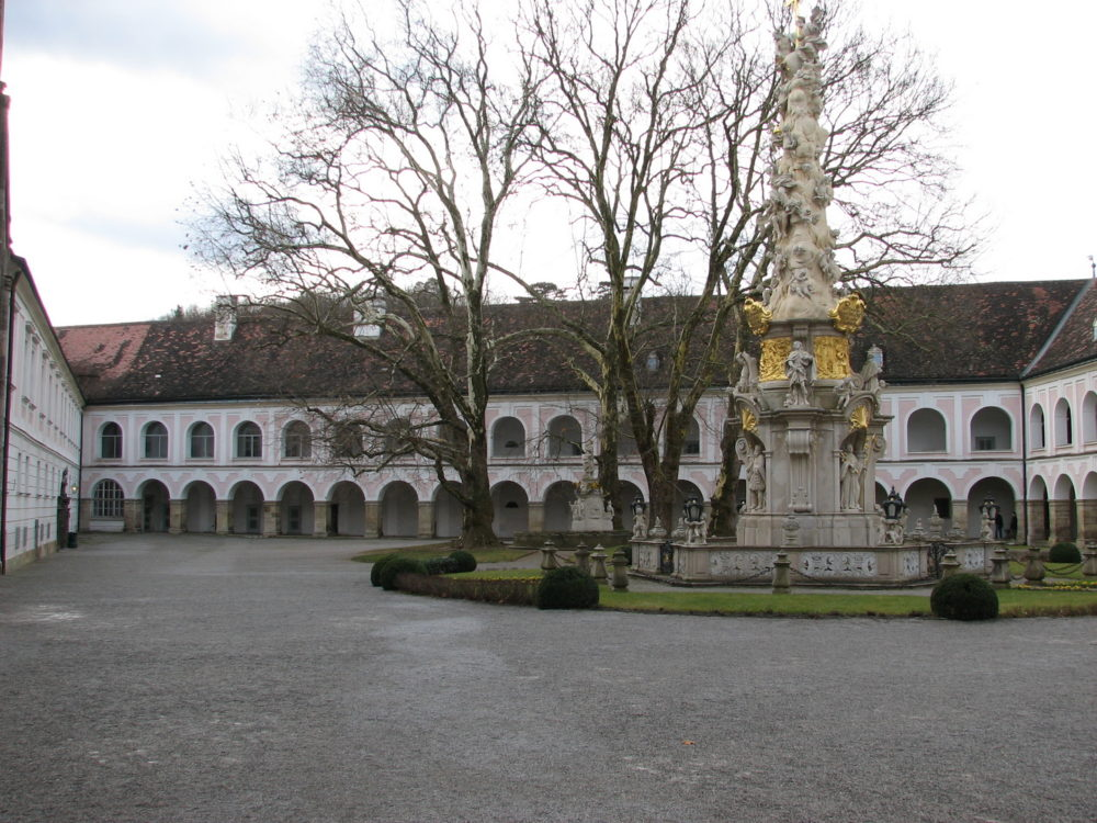 Путешествия / Европа / Австрия / Вена