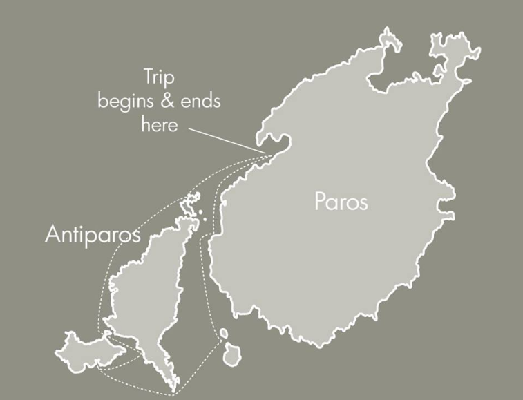 Путешествия / Греция / Антипарос