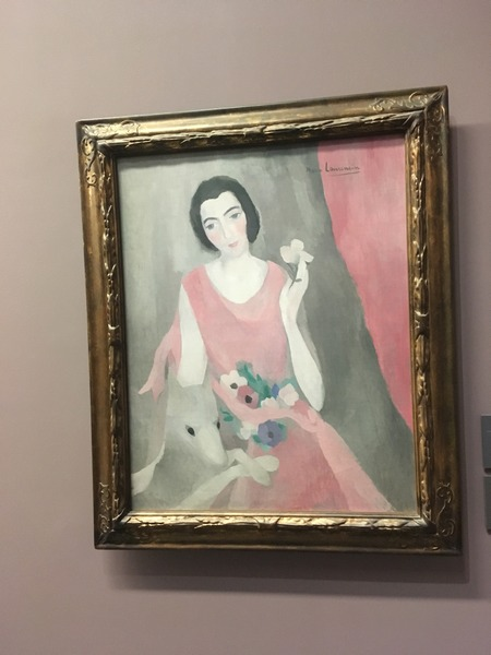 Париж. Музей Оранжери 29