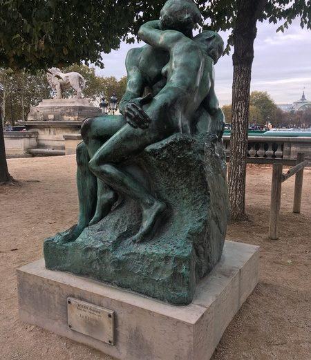 Париж. Музей Оранжери 6