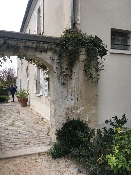 Париж. Прогулка по Монмартру 58