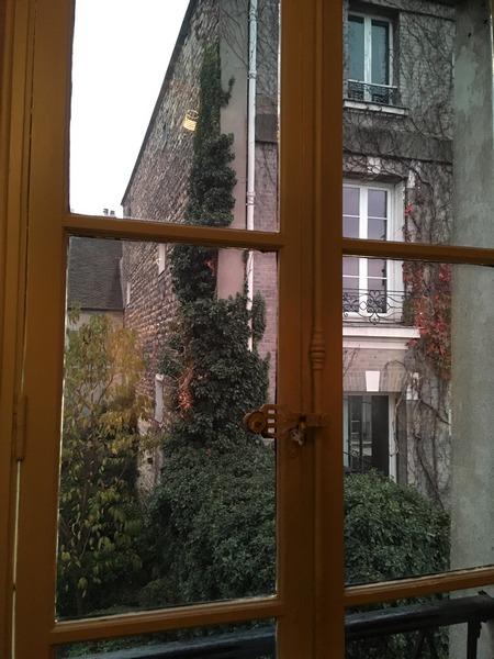 Париж. Прогулка по Монмартру 65