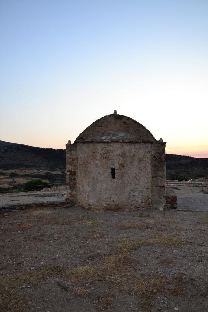 Наксос. История острова 9