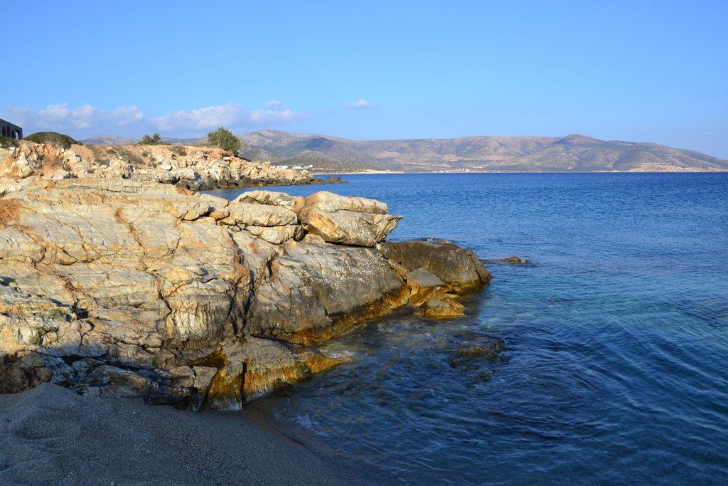 Наксос. География острова 3
