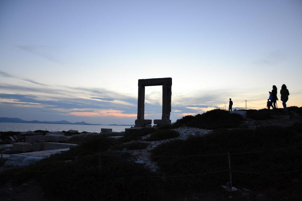 Остров Наксос. Хора - жемчужина Киклад 5