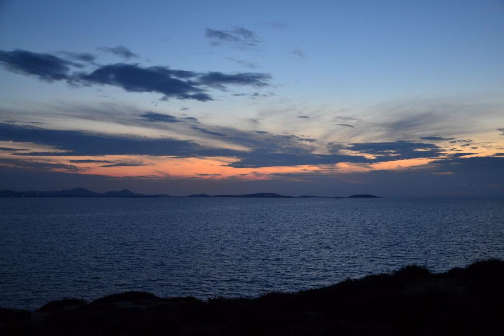 Остров Наксос. Хора - жемчужина Киклад 3