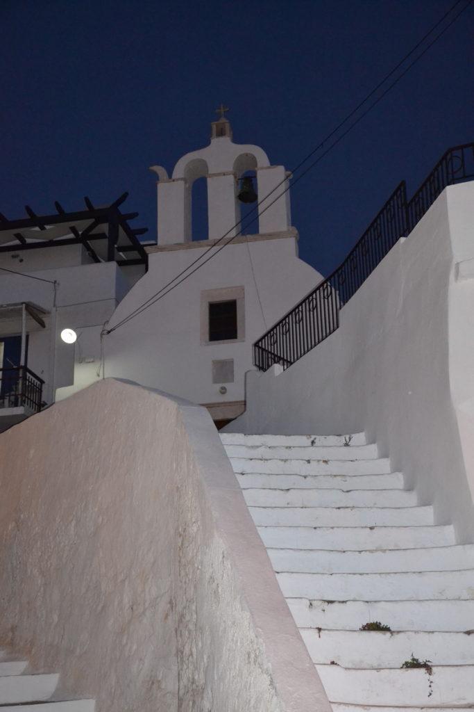 Остров Наксос. Хора - жемчужина Киклад 23