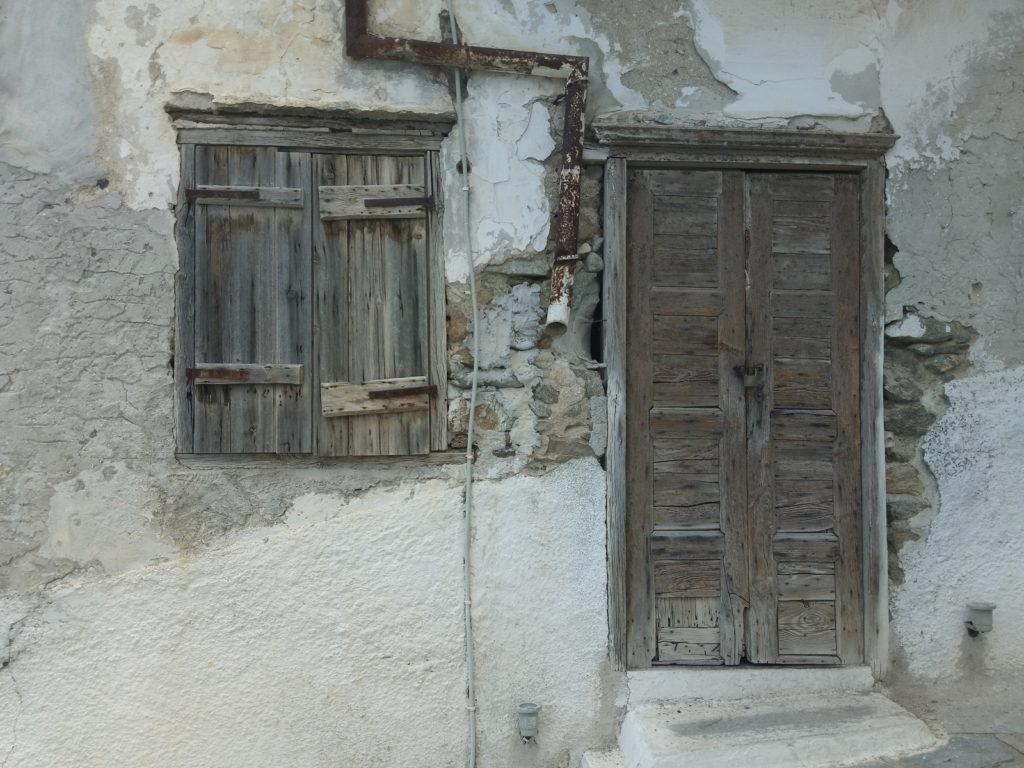 Остров Наксос. Хора - жемчужина Киклад 61
