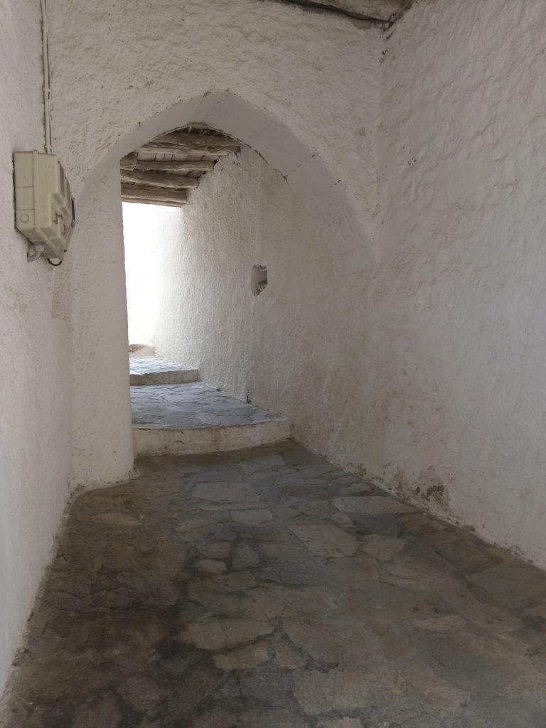 Остров Наксос. Хора - жемчужина Киклад 40