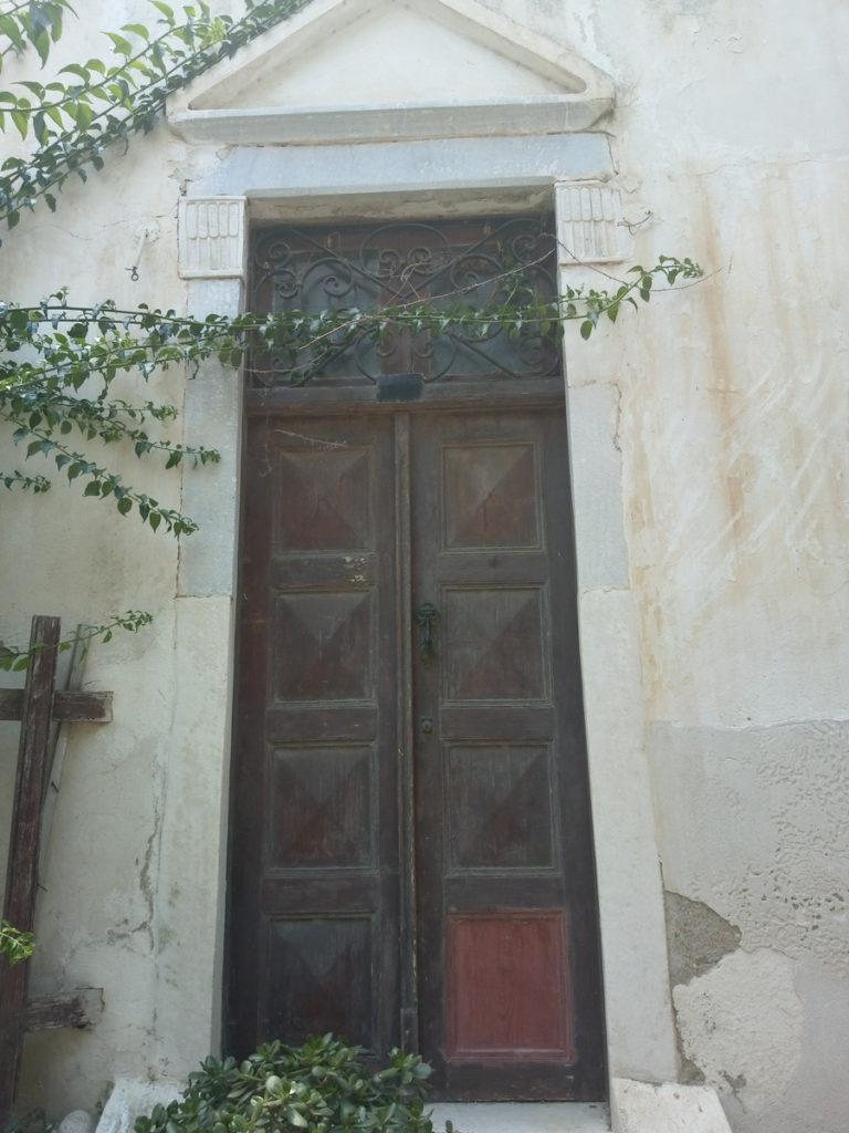 Остров Наксос. Хора - жемчужина Киклад 41