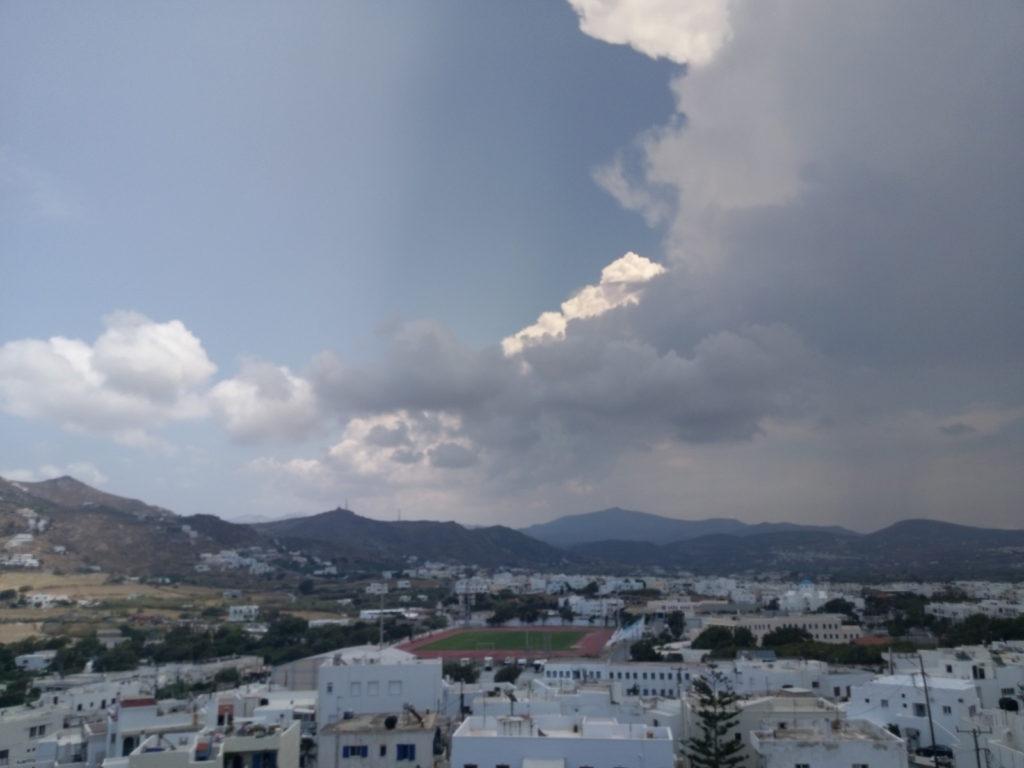 Остров Наксос. Хора - жемчужина Киклад 47