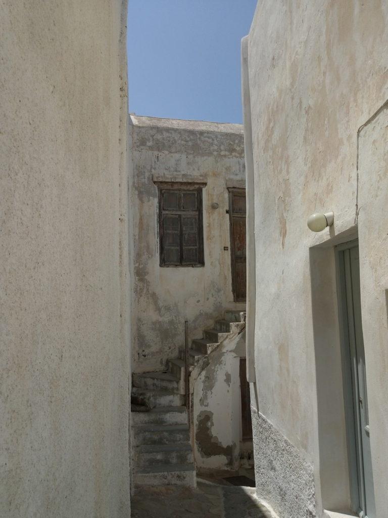 Остров Наксос. Хора - жемчужина Киклад 33