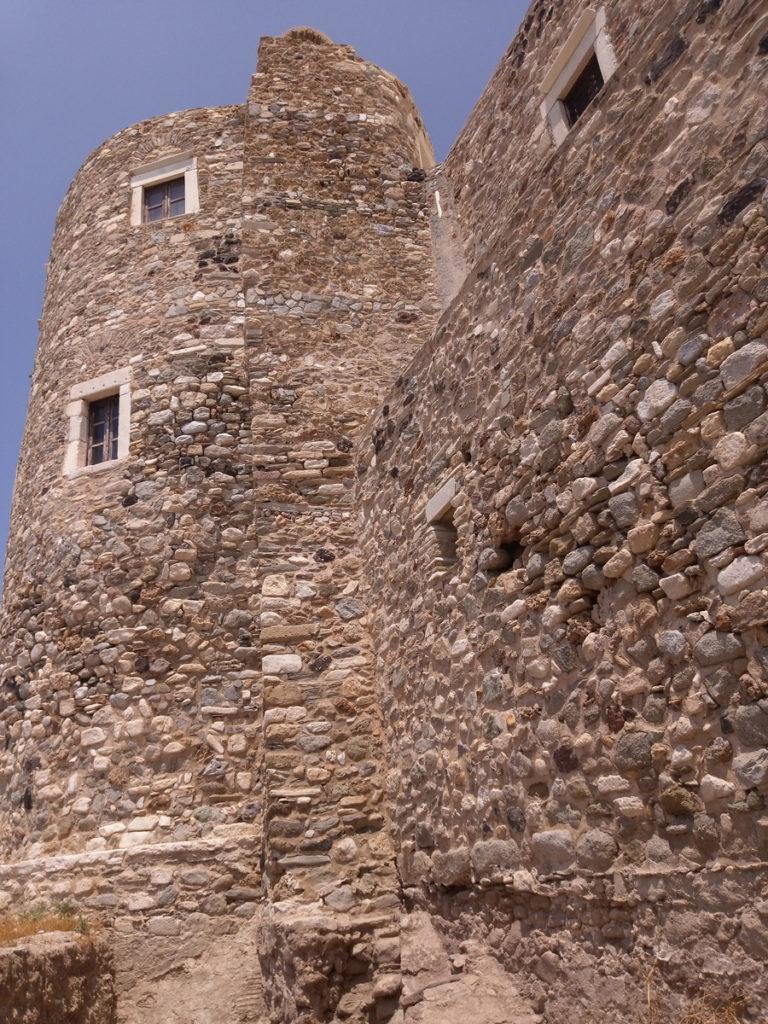 Остров Наксос. Хора - жемчужина Киклад 43