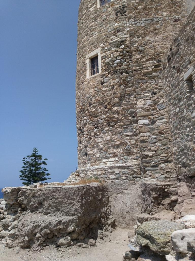 Остров Наксос. Хора - жемчужина Киклад 44