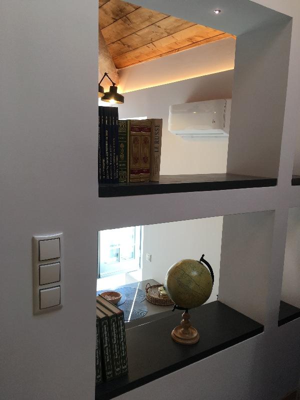 Camara Suites. Дом с историей на острове Андрос 54
