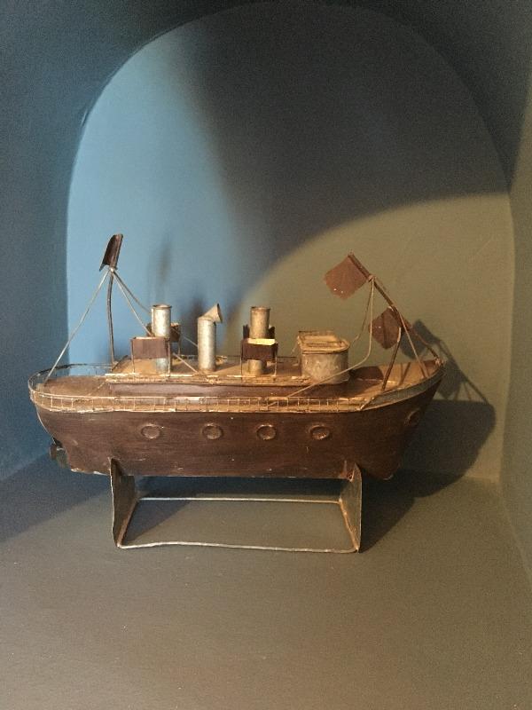 Camara Suites. Дом с историей на острове Андрос 14
