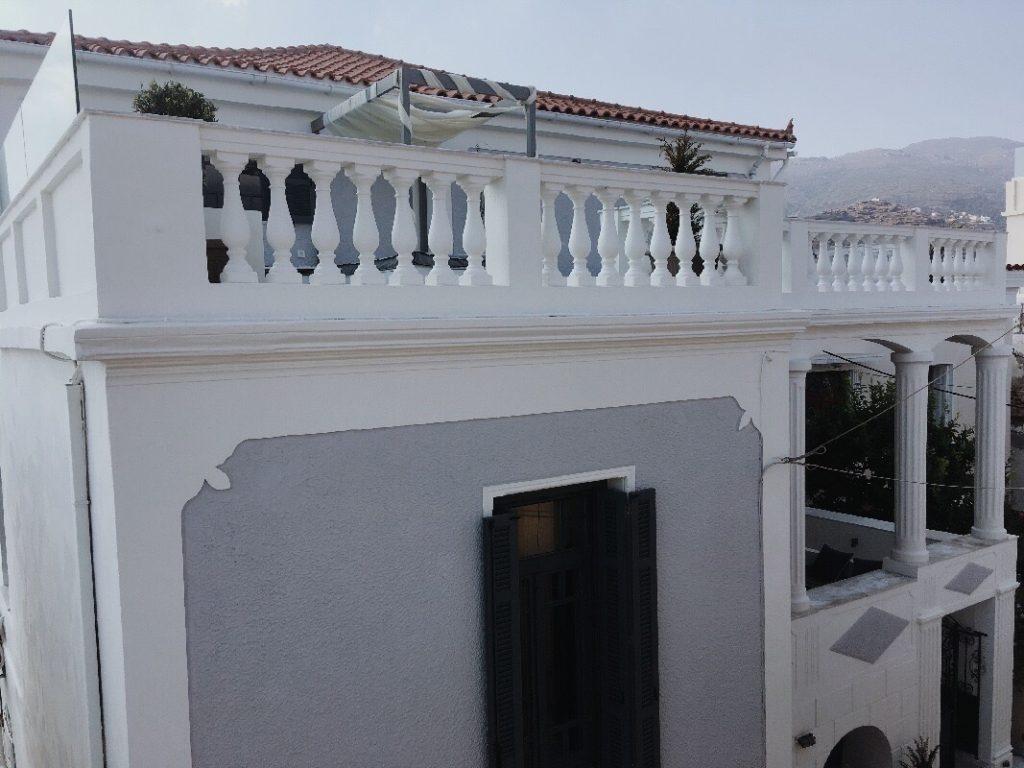 Camara Suites. Дом с историей на острове Андрос 23