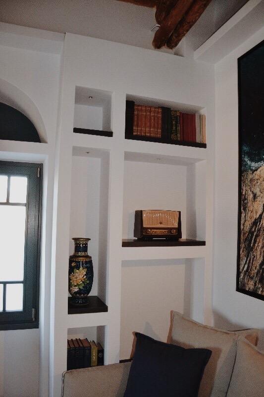 Camara Suites. Дом с историей на острове Андрос 3
